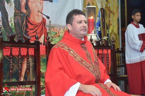 5º Dia de Festa de São Sebastião