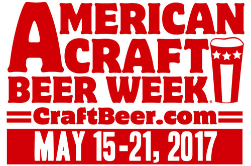 American Craft Beer Week 2017