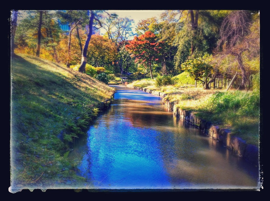 Koishikawa Korakuen Garden_01
