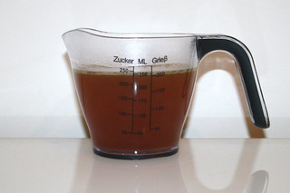 03 - Zutat Fleischbrühe / Ingredient meat broth