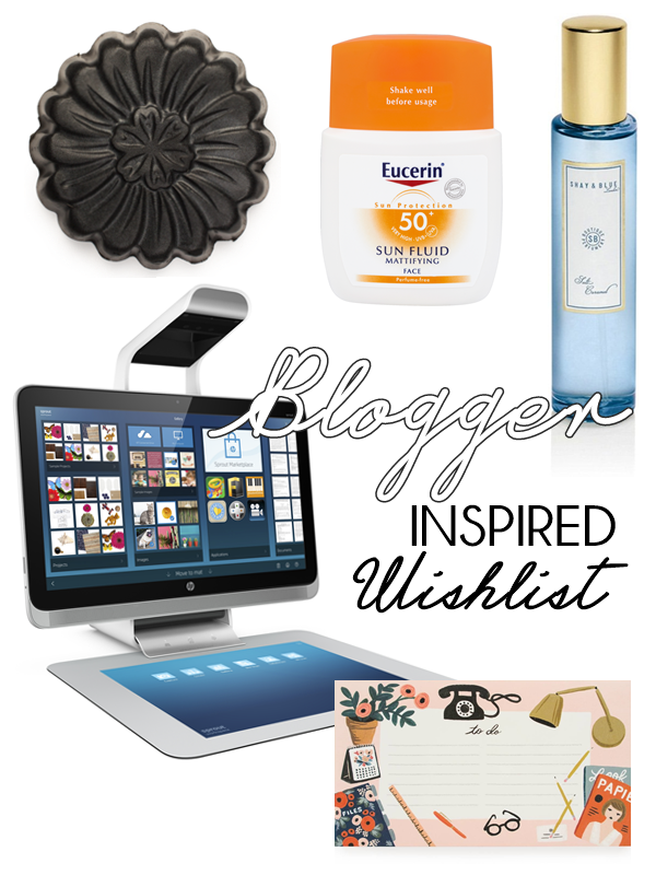Blogger-inspired-wish-list