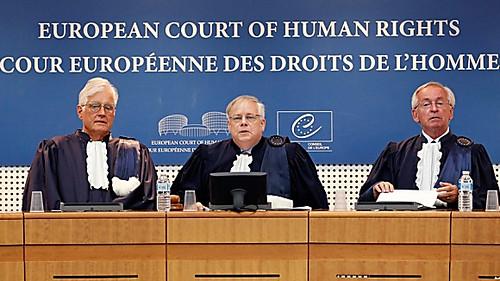 Україна винна мільярд запорушення прав людини