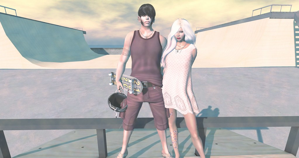 Skate and Date