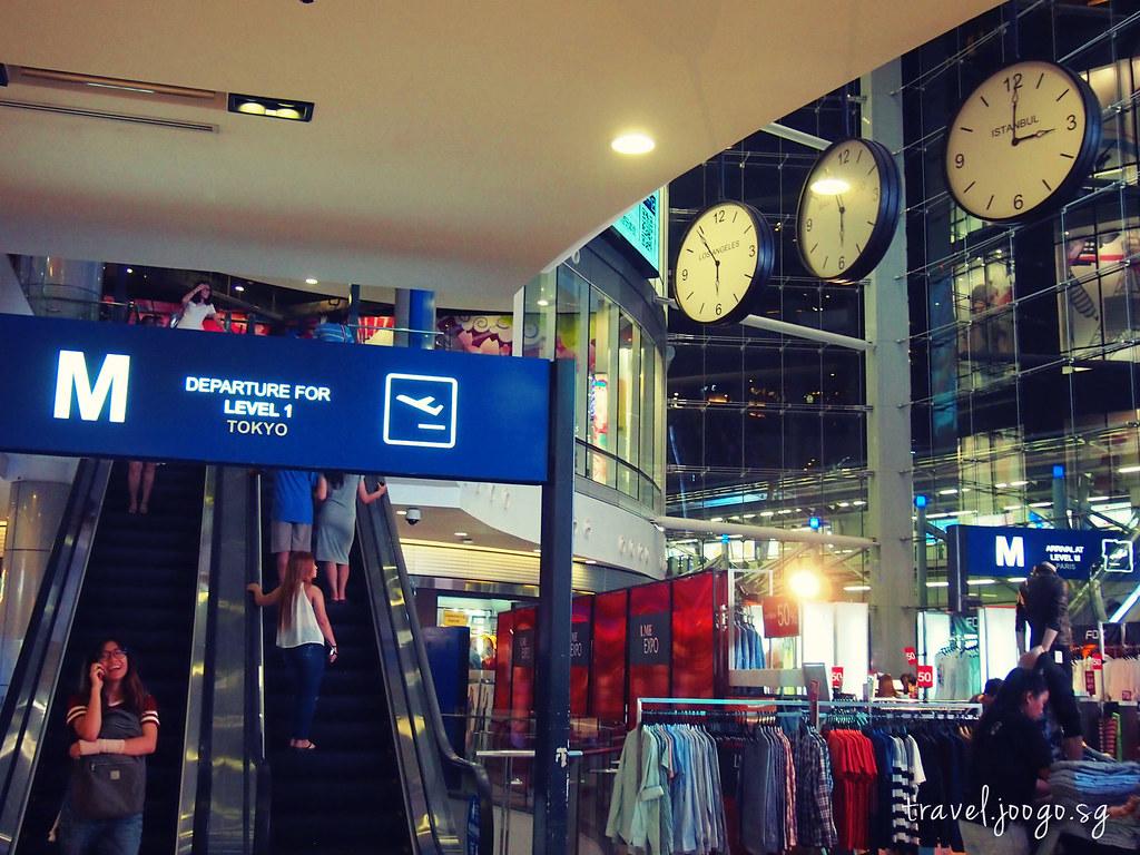 Terminal 21 D - travel.joogo.sg
