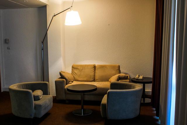 Hotel Mercure Saint-Georges de Toulouse