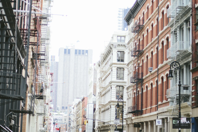 New York Soho