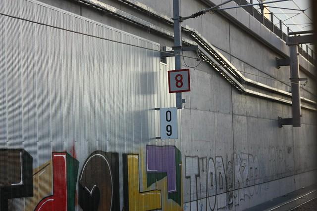 [175/365] Die Zukunft hat begonnen | S-Bahn Wien