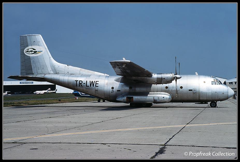 Resultado de imagen de Air Affaires Gabon