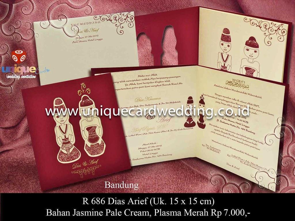 undangan pernikahan#Dias Arif | wedding invitation,unique ca… | Flickr