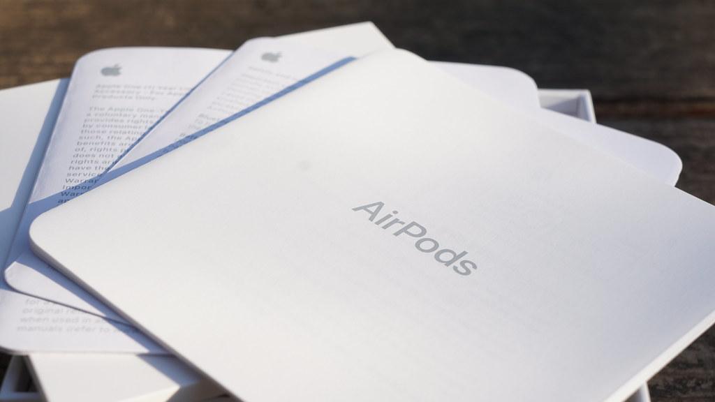 「AirPods」レビュー、ケーブルレスイヤホンの衝撃