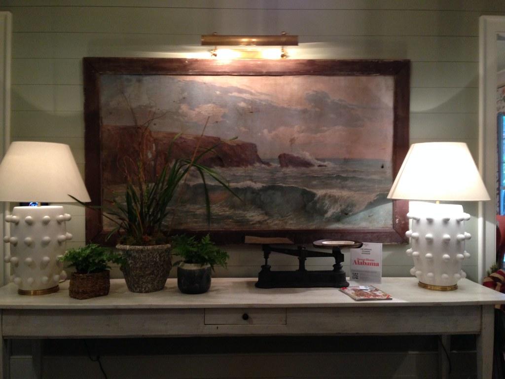 Southern Living 2016 Idea House Mt Laurel Al Ginger Flickr