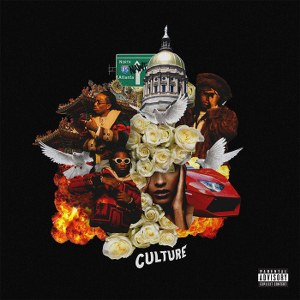 Migos – Slippery (feat. Gucci Mane)