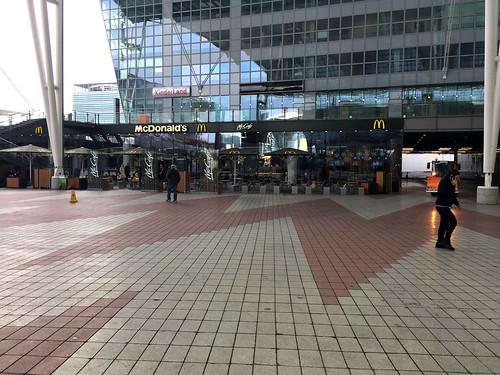 183 - McDonalds Flughafen München