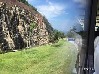 CIRCLEG 香港 遊記 筲簊灣 鶴咀 巴士 (5)