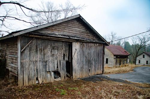 Henry River Mill Village-37