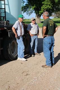 Z Crew: farmer gossip