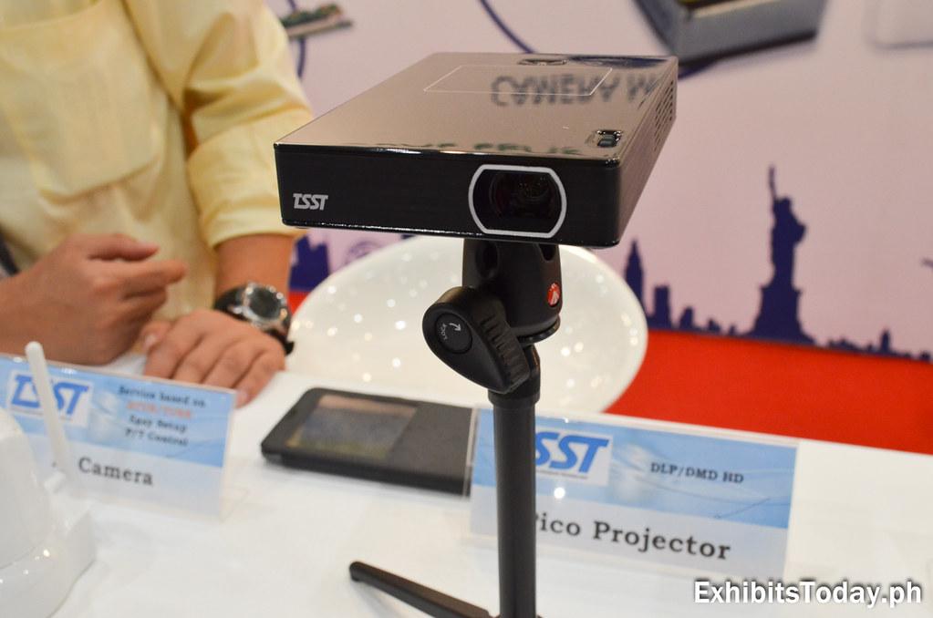 TSST Projector
