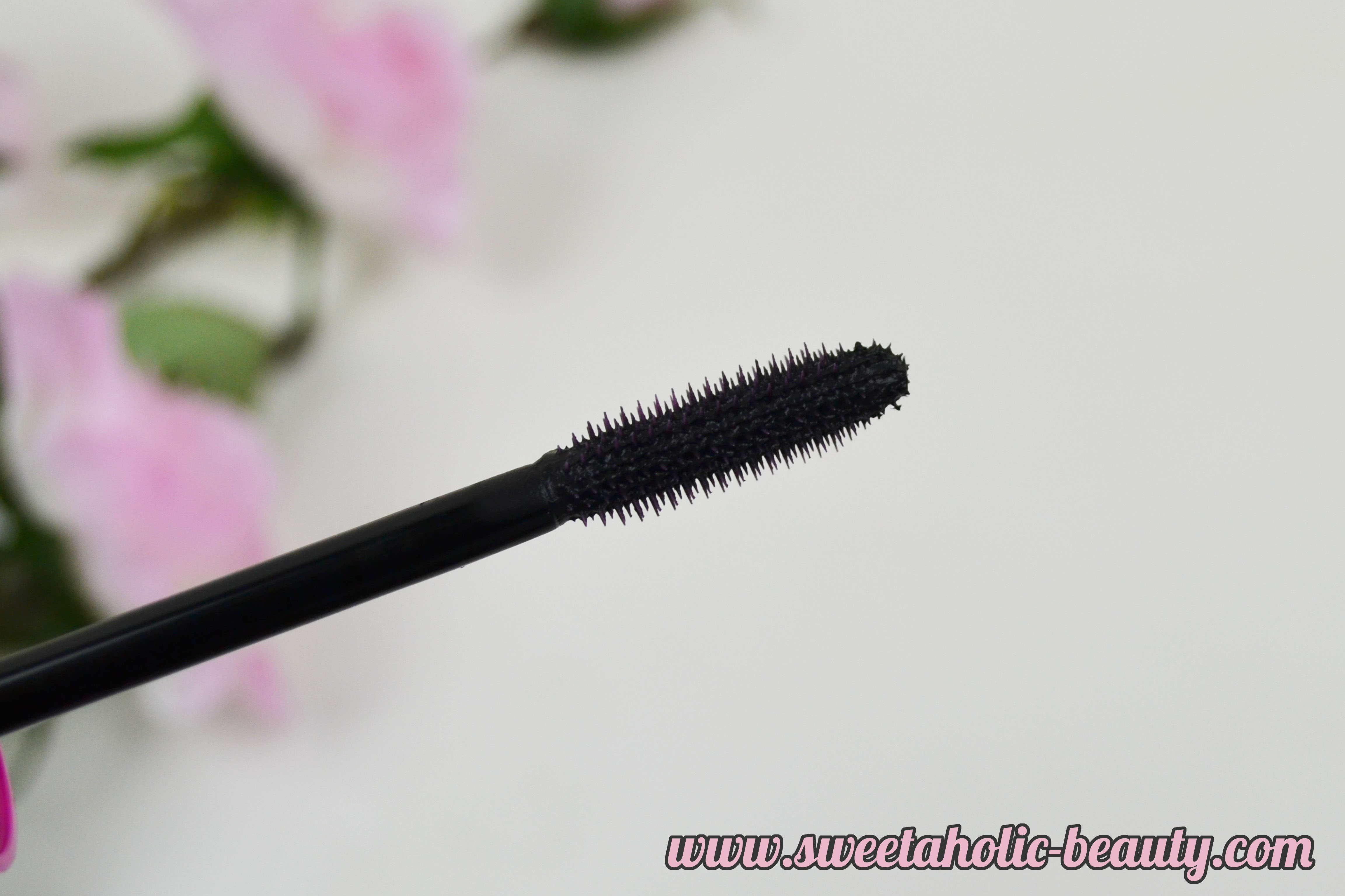 Covergirl Full Lash Bloom Mascara Review - Sweetaholic Beauty