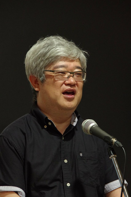 Mr. Kazuhiko Saika