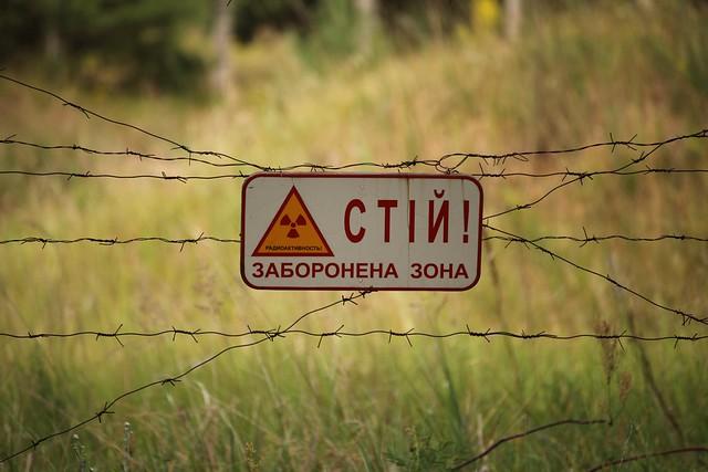 Danger, Chernobyl