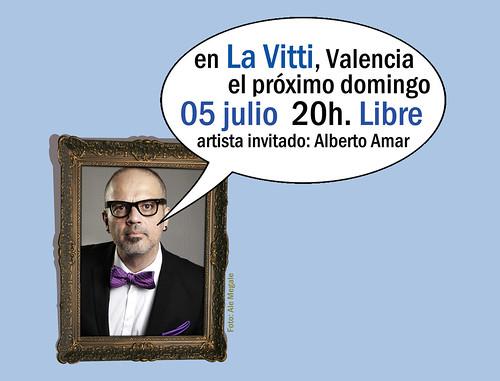 Leo Minax -- Valencia