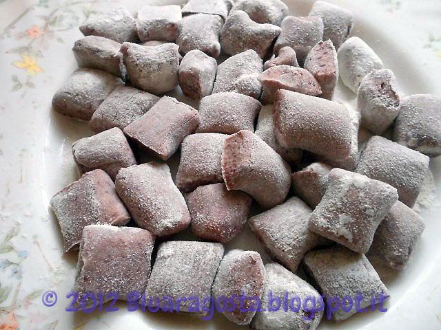 05-gnocchi di fagioli rossi kidney