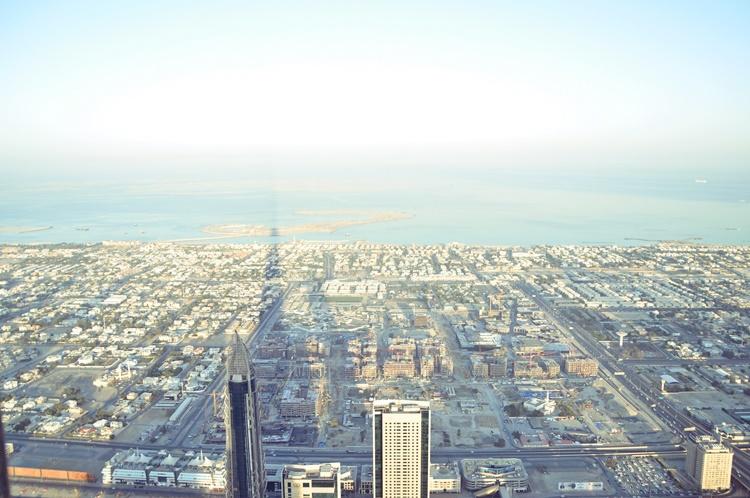Dubai_Burj Khalifa_6