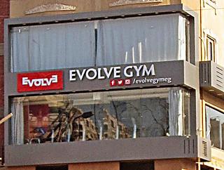 Evolve-1-3