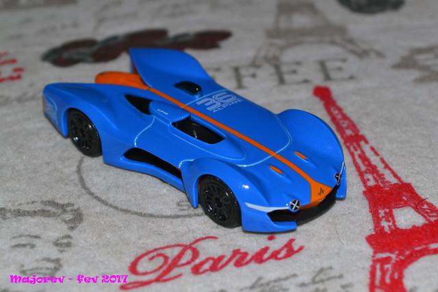 N°221L Alpine Vision Gran Turismo 32021405713_d6b34c989f_z
