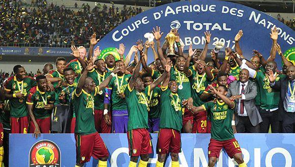 Copa Africana de Naciones (Final): Egipto 1 - Camerún 2