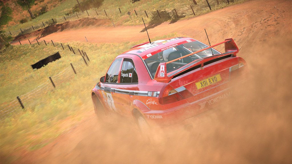 4 things you need to know about DiRT 4, coming soon to PS4