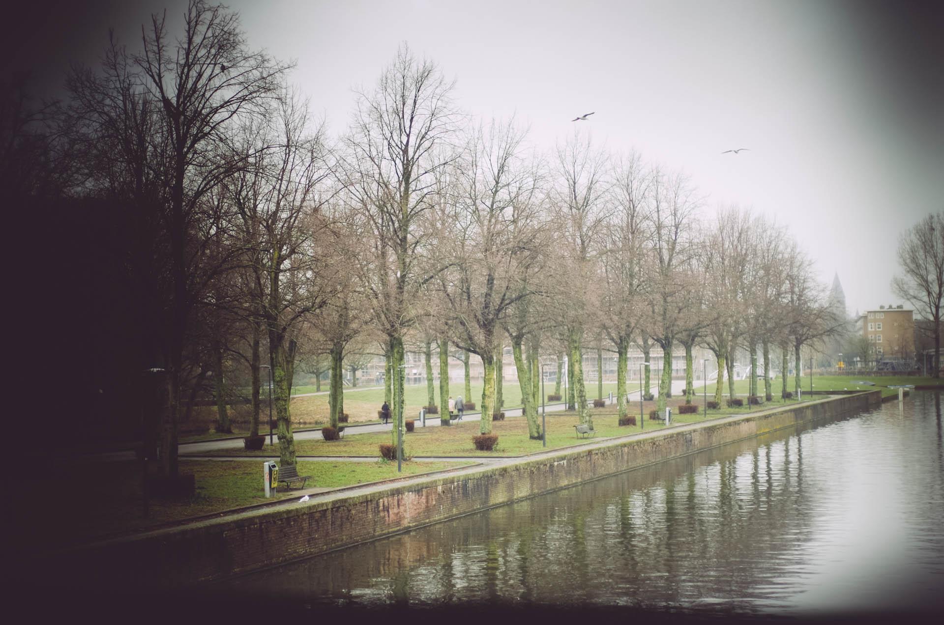 Amsterdam, Erasmuspark