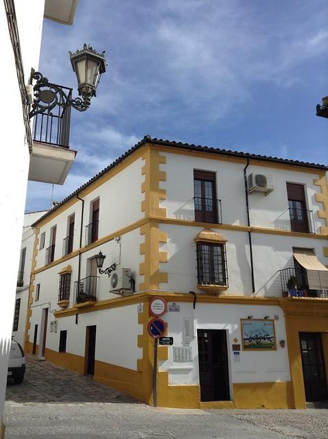 Bar El Lechuguita