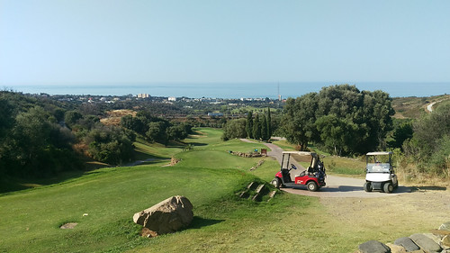 Marbella Country Club Golf Course