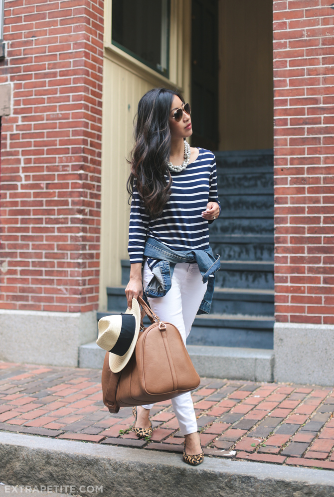 summer casual outfit staples