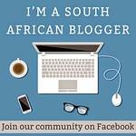 IAmASouthAfricanBlogger
