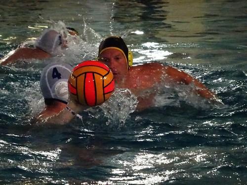 Water Polo, Div. 5: SSF Bonn v SV Aachen II