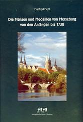 Merseburg corpus book