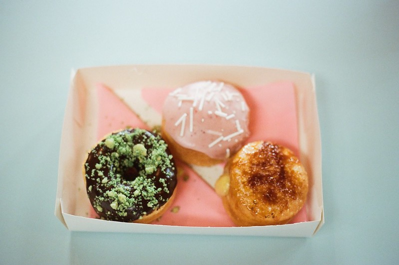 Allday Donuts // Schorlemaedchen