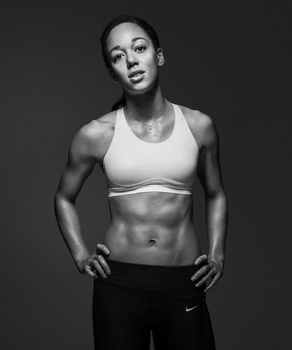 Nike ZoomSquad Katarina Johnson-Thompson