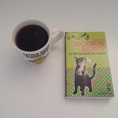 Le chat qui parlait aux oiseaux de Lilian Jackson Braun