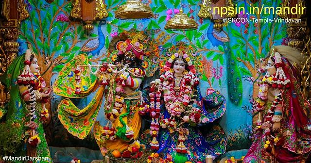 Sri Sri Krishna Balaram Mandir