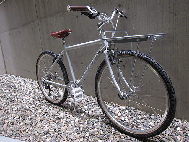 SURLY Long Haul Trucker 1x10 Lightgrey 02