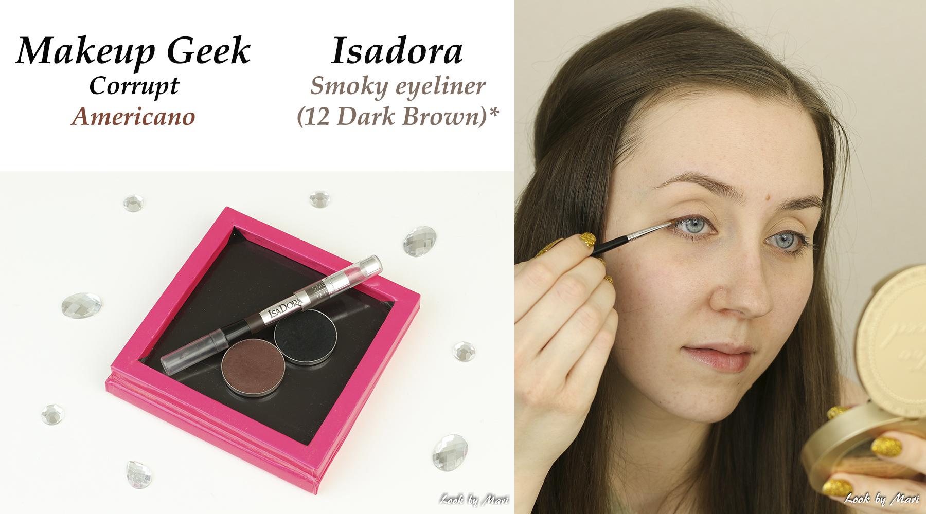 4 eyeliner for every day makeup eye makeup silmämeikki arkimeikkiin arkimeikki silmät