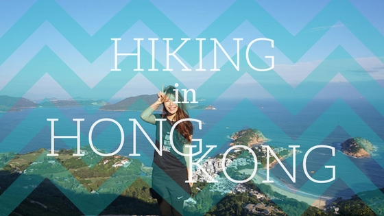 HIKINGINHONG KONG