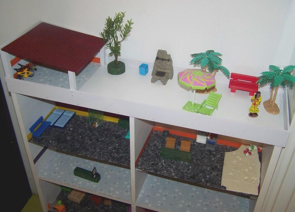 playmobil maison fait main meuble 1 by nervisfr