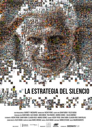 La estrategia del silencio