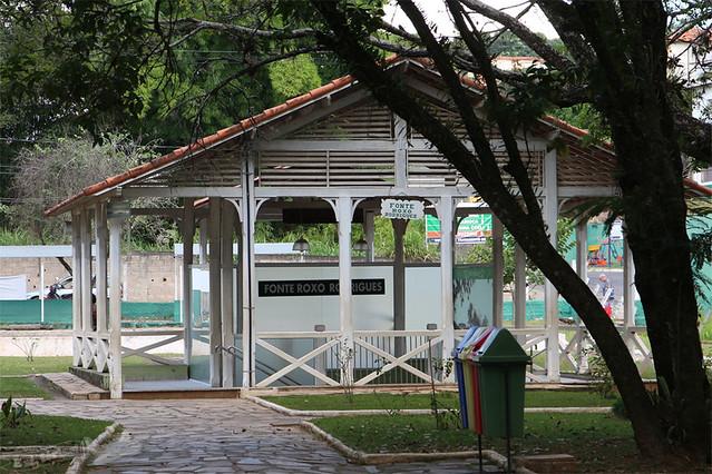 Parque das Águas de Cambuquira 2015