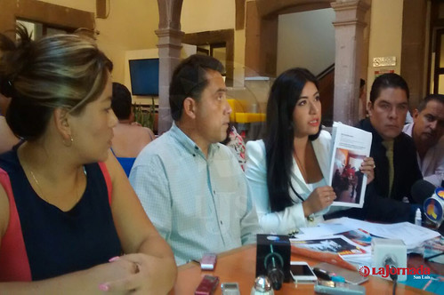 PRI, PAN, PVEM, PRD, PES y NA formarán un frente común en Villa de Zaragoza