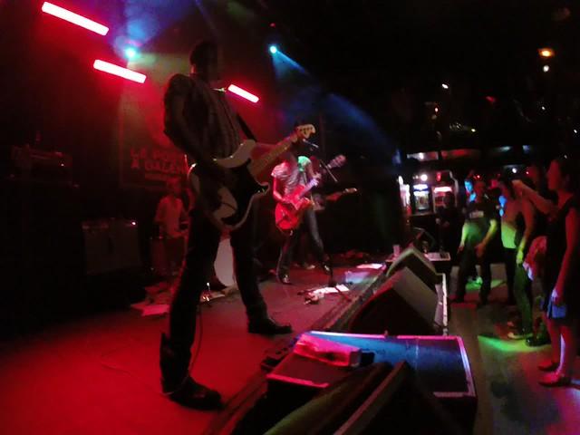 Keith Richards Overdose by Pirlouiiiit 11062015